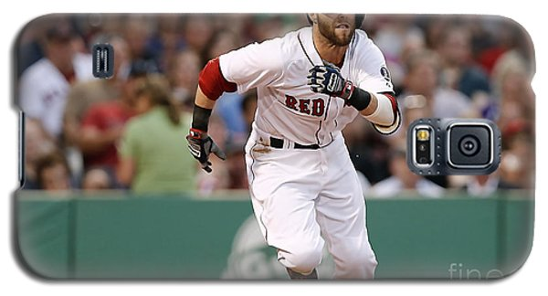Dustin Pedroia Galaxy S5 Case