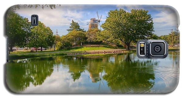 Dutch Mill  Galaxy S5 Case
