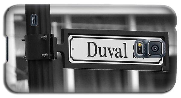 Duval Street Galaxy S5 Case