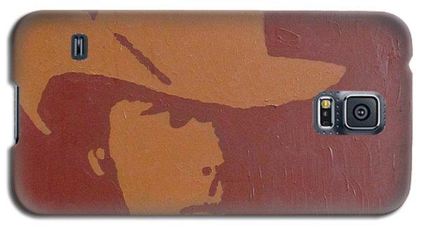 Dwight Yoakam Galaxy S5 Case by Darlene Fernald