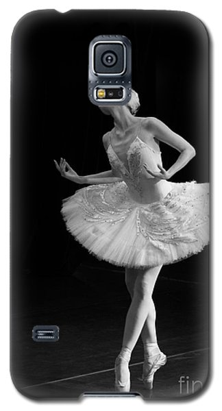 Dying Swan 3. Galaxy S5 Case