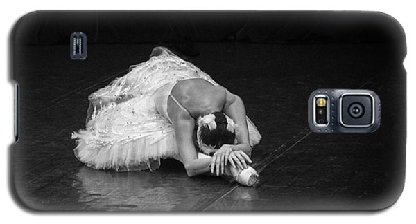 Dying Swan 4. Galaxy S5 Case