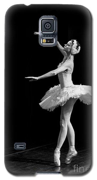 Dying Swan 8. Galaxy S5 Case