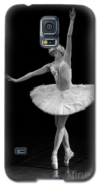 Dying Swan 9. Galaxy S5 Case