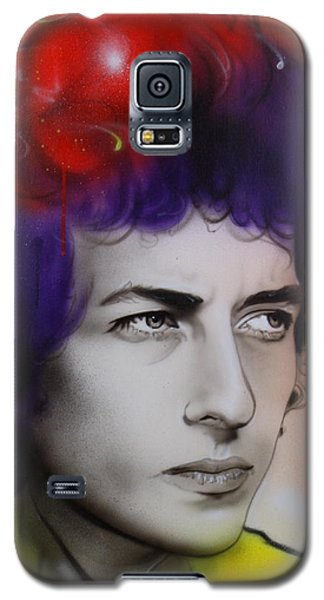 Dylan Galaxy S5 Case