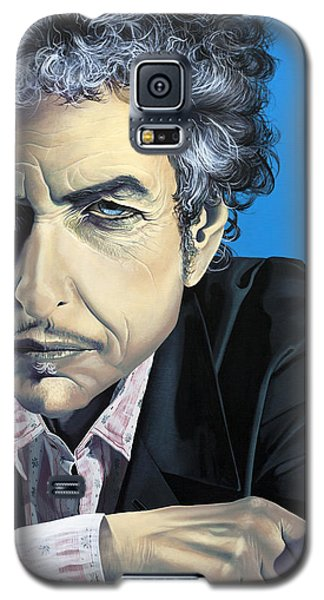 Dylan Galaxy S5 Case by Kelly Jade King