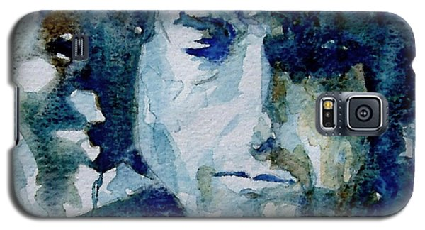 Dylan Galaxy S5 Case by Paul Lovering