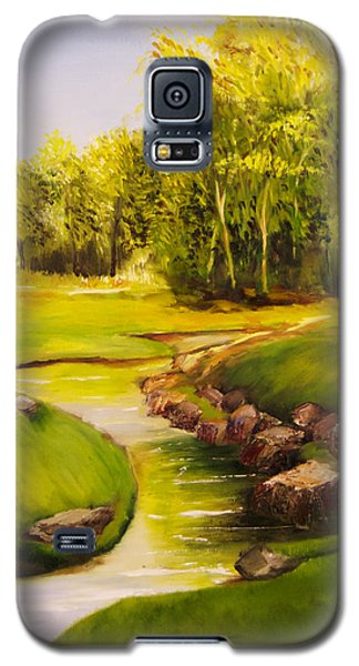 Dylan's Creek Galaxy S5 Case