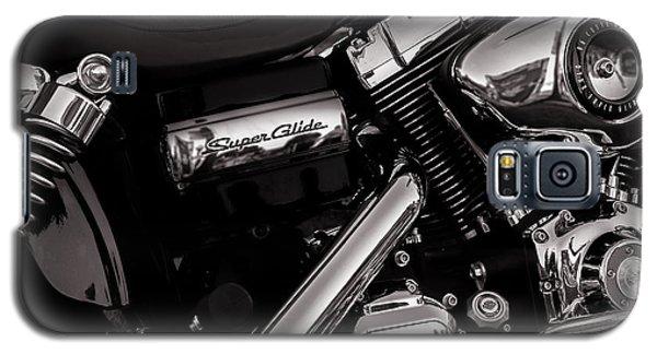 Dyna Super Glide Custom Galaxy S5 Case