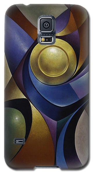 Dynamic Chalice Galaxy S5 Case