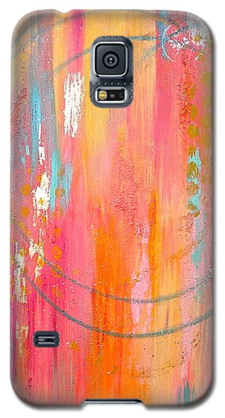 Dynamic Connection Galaxy S5 Case