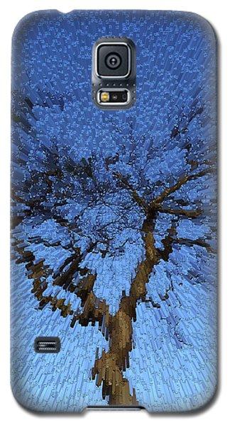 Dynamic Dawn Galaxy S5 Case