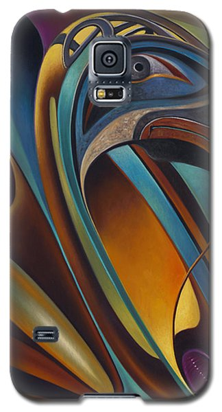 Dynamic Series #17 Galaxy S5 Case