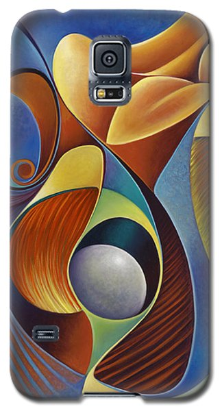 Dynamic Series #22 Galaxy S5 Case