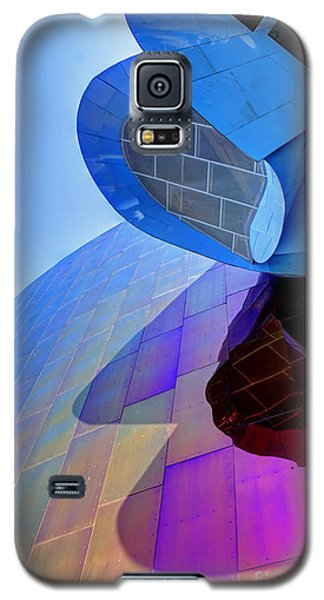 E M P Abstract Galaxy S5 Case by Chris Anderson