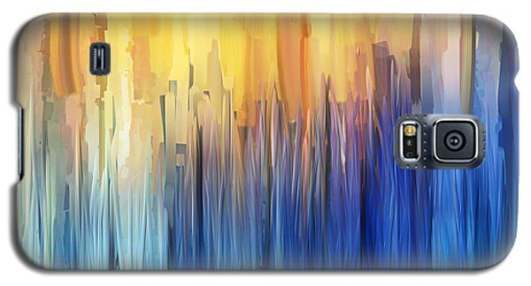 Each Day Anew Galaxy S5 Case
