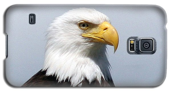 Eagle 1 Galaxy S5 Case by John Bushnell
