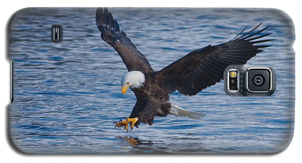 Eagle Fishing Galaxy S5 Case