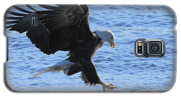 Eagle Grab Galaxy S5 Case