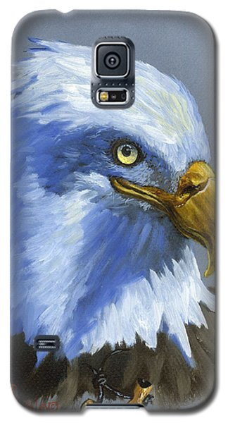 Eagle Patrol Galaxy S5 Case