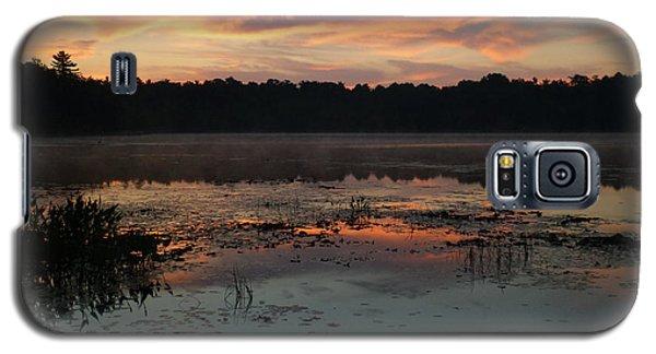 Eagle River Sunrise No.5 Galaxy S5 Case
