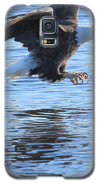 Eagle Talons Up Galaxy S5 Case
