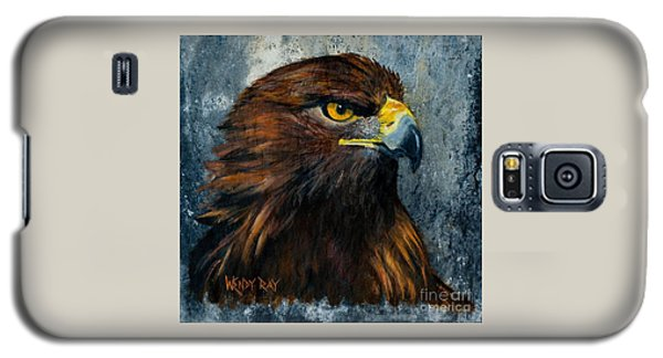 Eagle Galaxy S5 Case