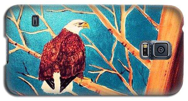 Eagles Perch Galaxy S5 Case