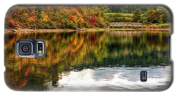 Early Autumn II Galaxy S5 Case