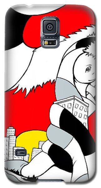 Early Bird Galaxy S5 Case