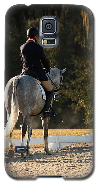Early Morning Ride Time Galaxy S5 Case