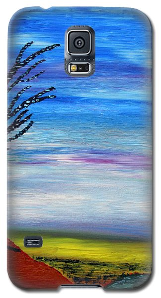Early Spring In The Air Galaxy S5 Case