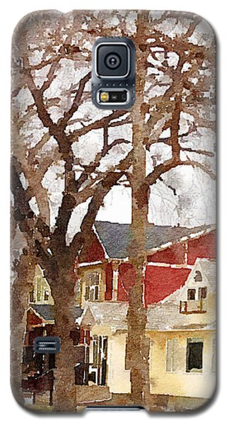 Early Spring Street Galaxy S5 Case