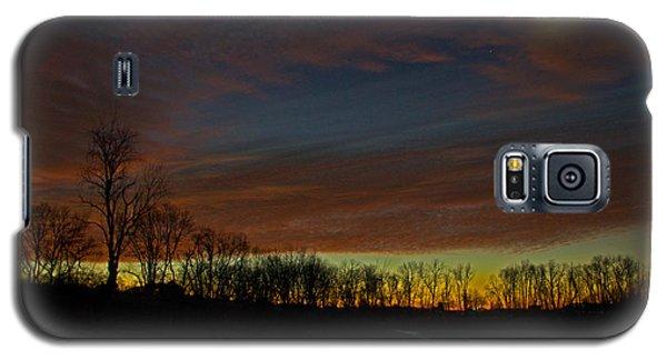 Early Light Galaxy S5 Case