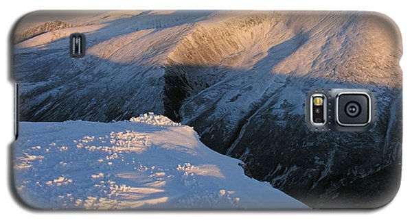 Early Winter Cairngorms Galaxy S5 Case