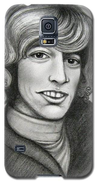 Robin Gibb Galaxy S5 Case by Patrice Torrillo
