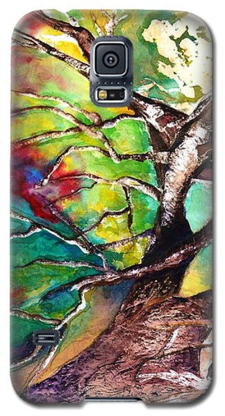 Earth Angel Sold Galaxy S5 Case