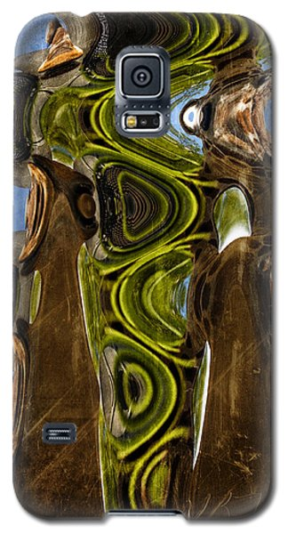 Earth Delight Galaxy S5 Case