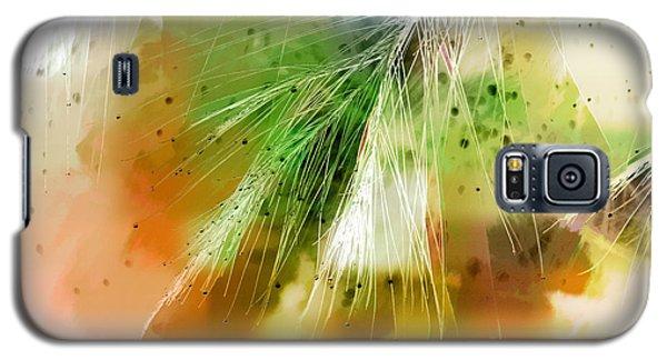 Earth Silk Galaxy S5 Case
