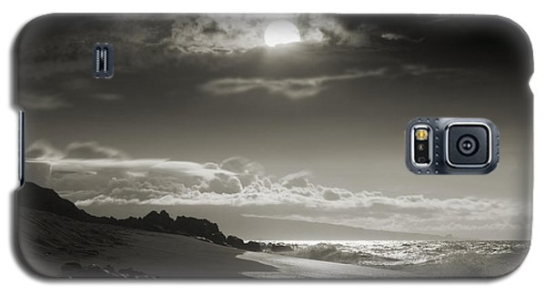 Earth Song Galaxy S5 Case
