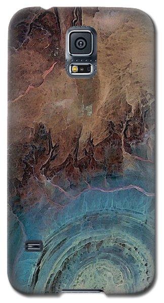 Earthship 1 Galaxy S5 Case