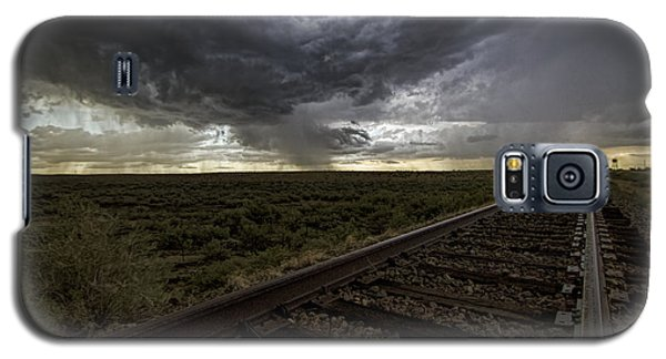 East Bound Galaxy S5 Case
