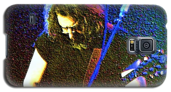 Grateful Dead - East Coast Tour - Jerry Garcia Galaxy S5 Case