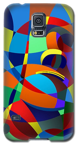 Easter Island Galaxy S5 Case by Randall Henrie