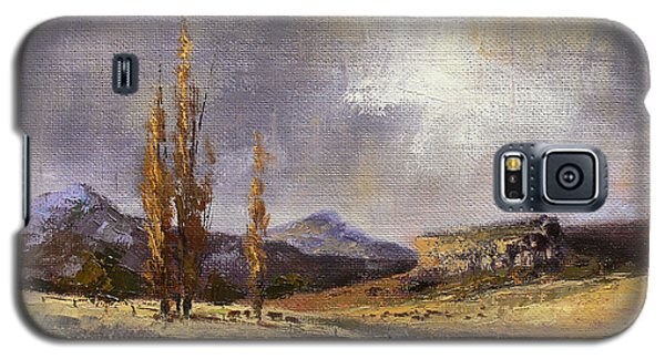 Eastern Free State Scene Galaxy S5 Case