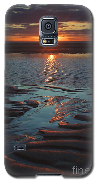 Eastham Sunset Galaxy S5 Case
