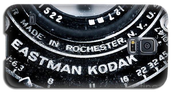 Eastman Kodak Co Galaxy S5 Case