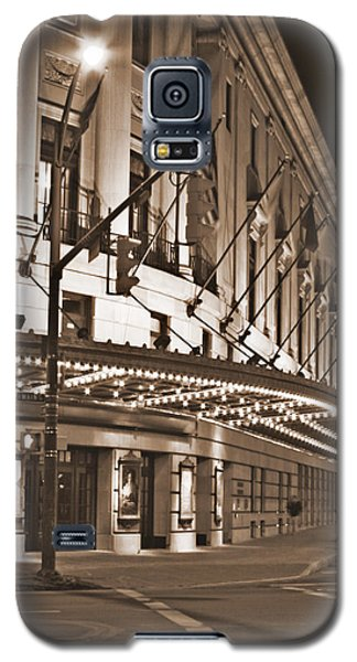Eastman Theater Galaxy S5 Case