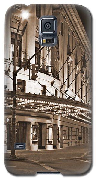 Eastman Theater Galaxy S5 Case by Richard Engelbrecht