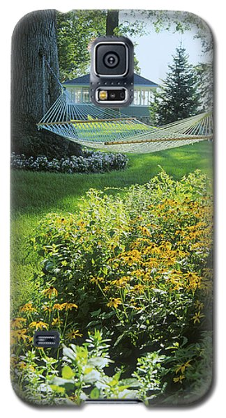 Easy Living - Lake Geneva Wisconsin Galaxy S5 Case